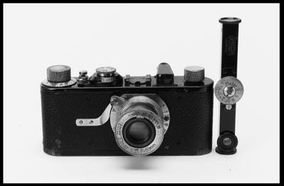 Leica I(a) no. 52760