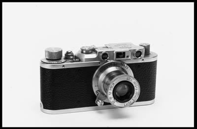 Leica II no. 275386