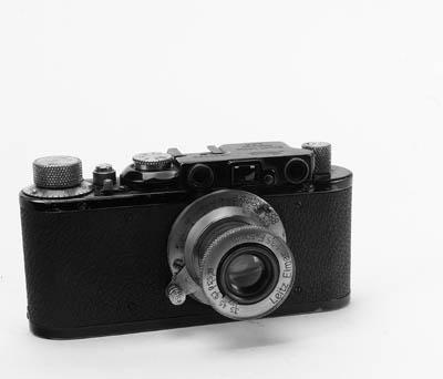Leica II no. 65952