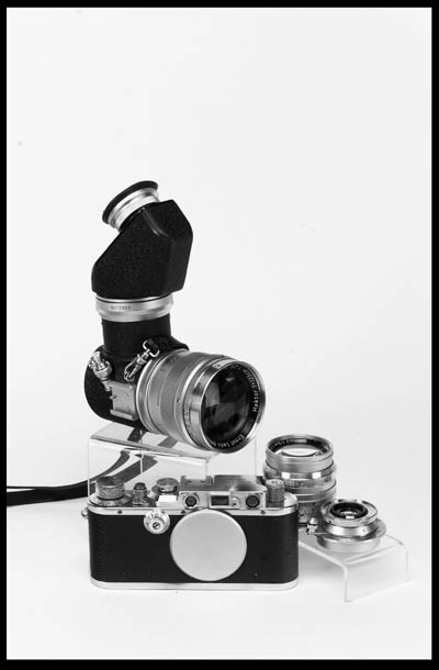 Leica III no. 129428