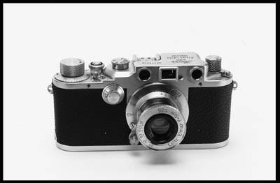 Leica III no. 376920