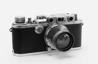 Leica IIIa no. 264751