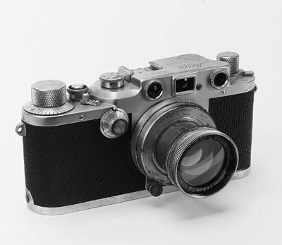 Leica IIIc no. 437568
