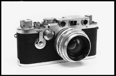 Leica IIIc no. 450021