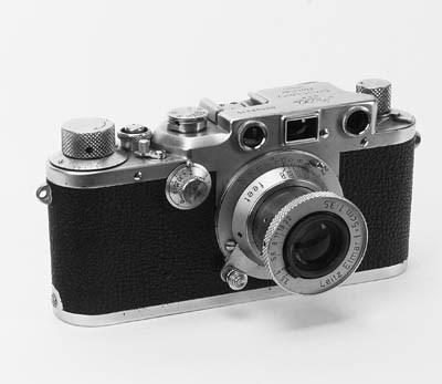 Leica IIIc no. 508935