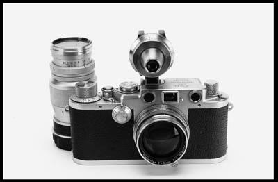 Leica IIIf no. 558482