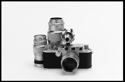 Leica IIIf no. 592782