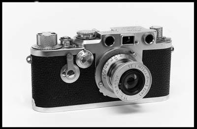 Leica IIIf no. 685734