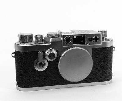 Leica IIIg no. 850582
