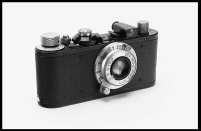 Leica Standard no. 248509