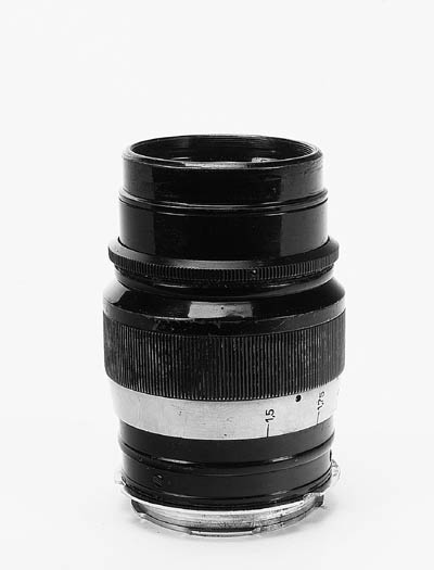 Hektor 7.3cm. f/1.9 no. 129023