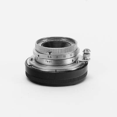 Summaron 2.8cm. f/5.6 no. 1502