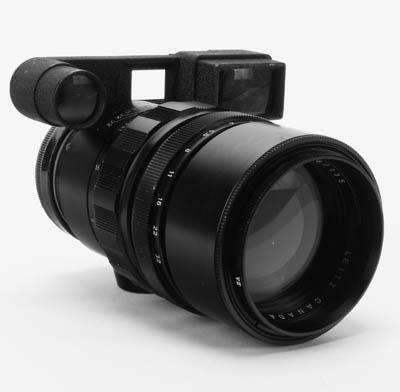 Elmarit f/2.8 135mm. no. 22232