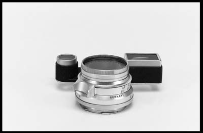 Summicron f/2 35mm. no. 204711