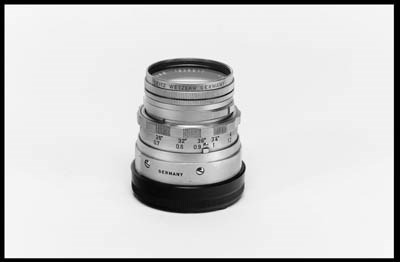 Summicron f/2 50mm. no. 183651