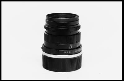 Summicron f/2 50mm. no. 260864