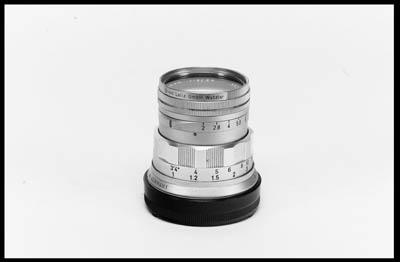 Summicron f/2 50mm. no. 211747