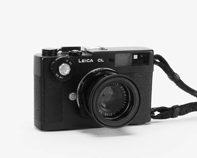 Leica CL un-numbered