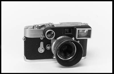 Leica M3 no. 1014488