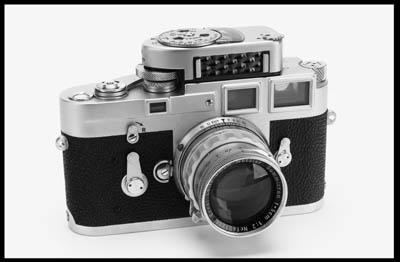 Leica M3 no. 1059648