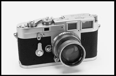 Leica M3 no. 753280