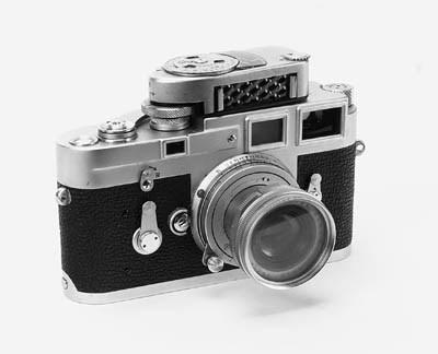 Leica M3 no. 991960