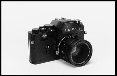 Leica R3 no. 1465486