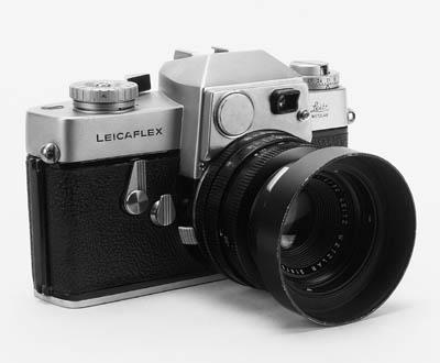 Leicaflex no. 1120367