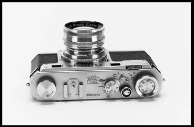 Nikon M no. 6091263