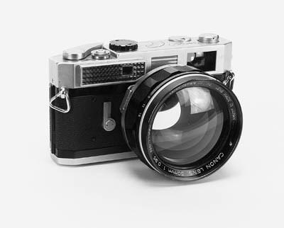 Canon 7 no. 836616