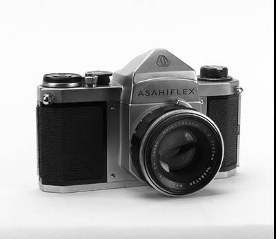 Asahiflex H2 no. 244274