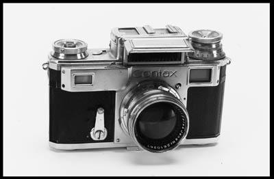 Contax III no. M.34045