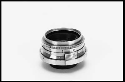 Herar f/3.5 3.5cm. no. 2641040