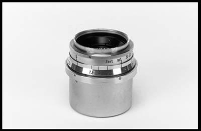 Biogon f/2.8 3.5cm. no. 239296