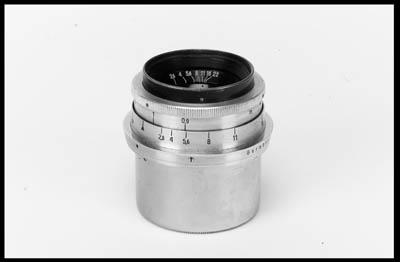 Biometar T f/2.8 35mm. no. 321