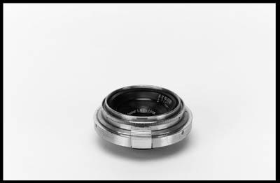 Tessar f/8 2.8cm. no. 2267612
