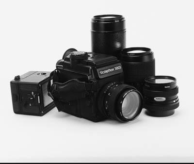 Rolleiflex 3003 no. 007400010