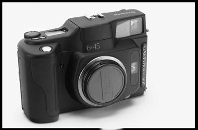GA 645 Professional no. 701023
