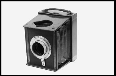 Eclipse Patent camera no. 4102
