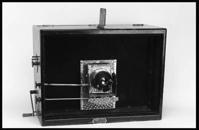Norka studio camera no. 213