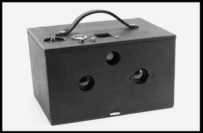 No. 2 Stereo Kodak no. 1395
