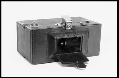 No. 3A Panoram Kodak no. 1705