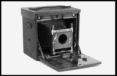 No. 4 Folding Kodak