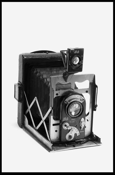 Imperial Siby camera no. 718