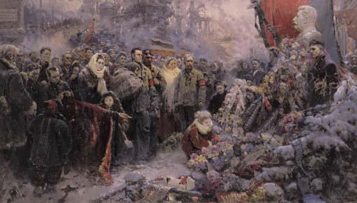 Adolf Markovich Konstantinopol