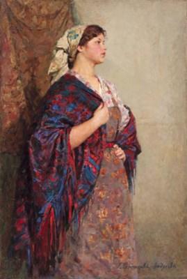 Galina Aleseevna Rumyantseva (