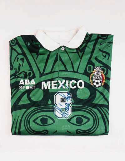 A green Mexico International s