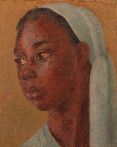 Dod Procter, R.A. (1892-1972)