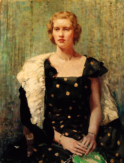 William Lee-Hankey (1868-1952)