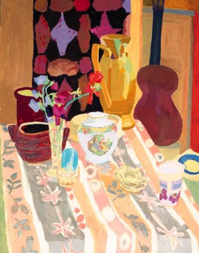 Rosemary Montford (b.1951)
